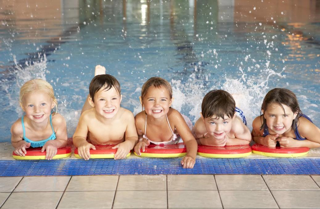 Запись в кружки и секции плавательный бассейн