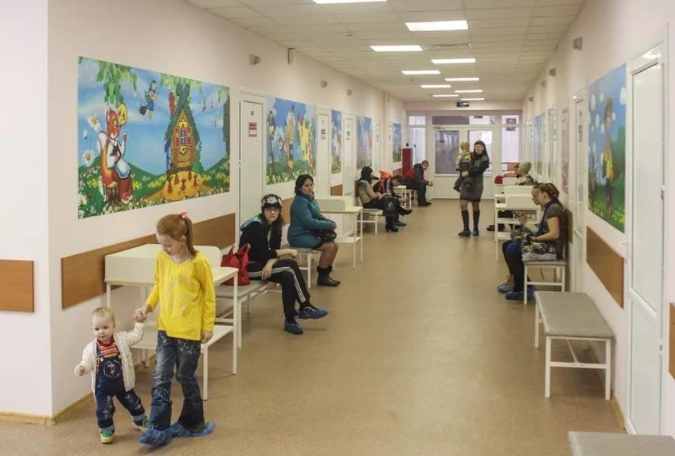 Как прикрепиться к поликлинике в Москве через интернет