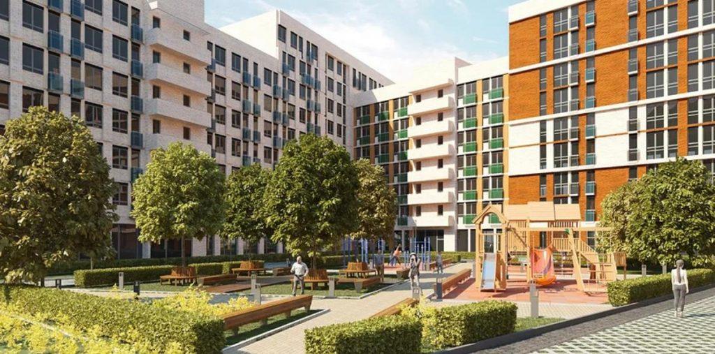 Реновация пятиэтажек в Москве последние новости