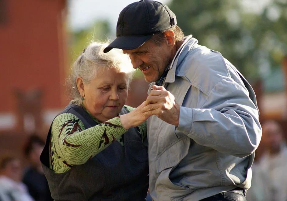 Проект Активное долголетие Москва 2018. Программа Собянина для пенсионеров