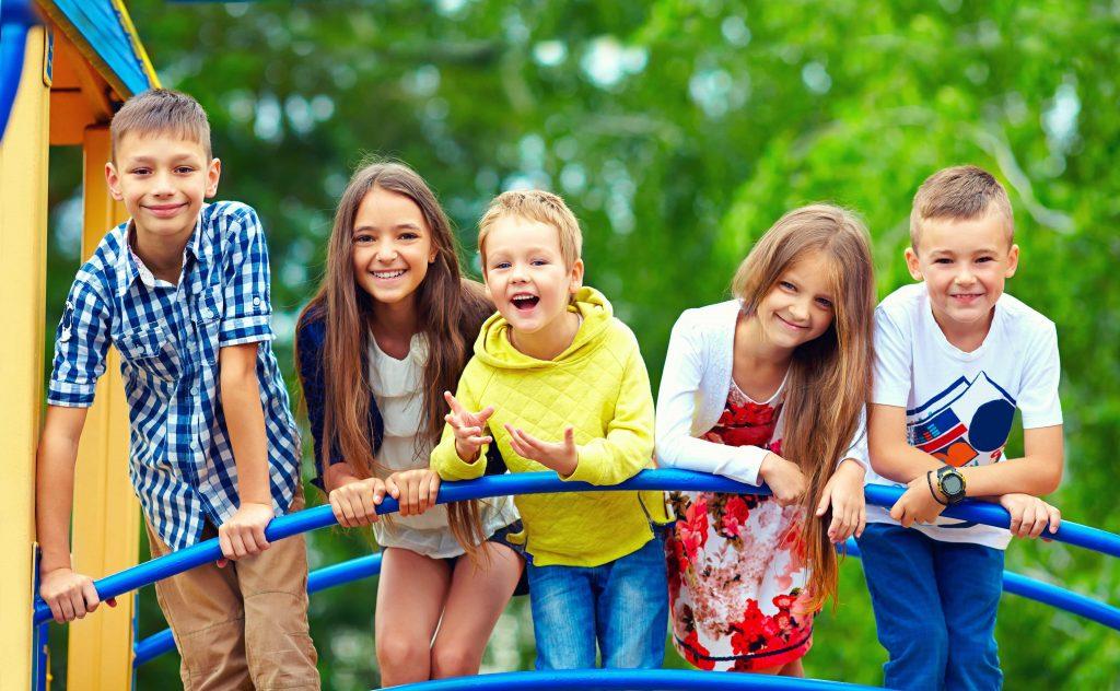 Бесплатные путевки детям