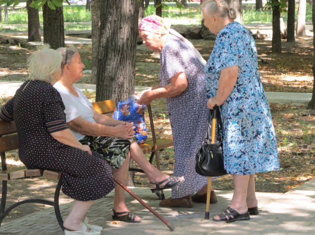Подробности о повышении пенсионного возраста в России 2018 год
