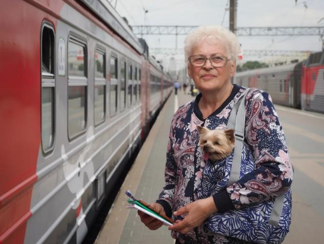 Новые льготы для пенсионеров Московской области в 2018 году