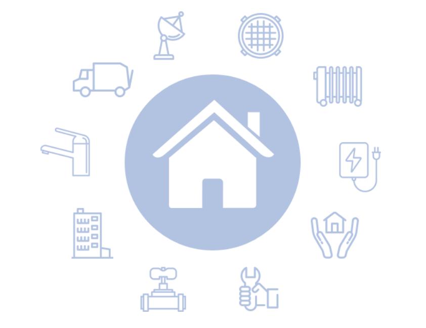 ЕПД-единый платежный документ. Личный кабинет и оплата ЕПД
