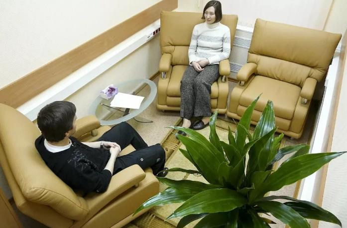 Психологическая помощь в Москве бесплатно. Услуги психолога