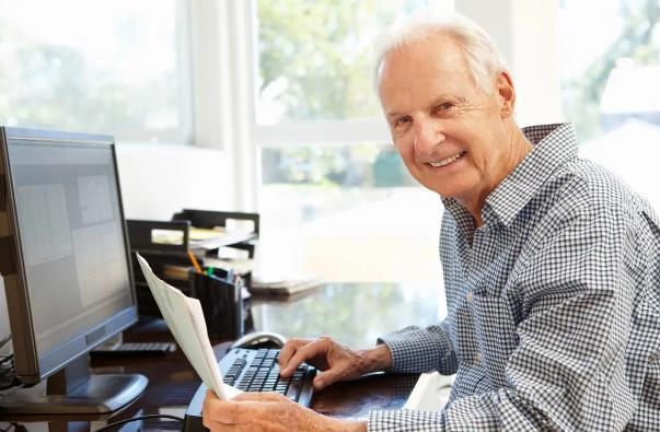 Работа для пенсионеров в Москве. Свежие вакансии